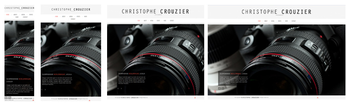 Christophe Crouzier Photography